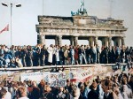 1989, Fall of the Berlin Wall
